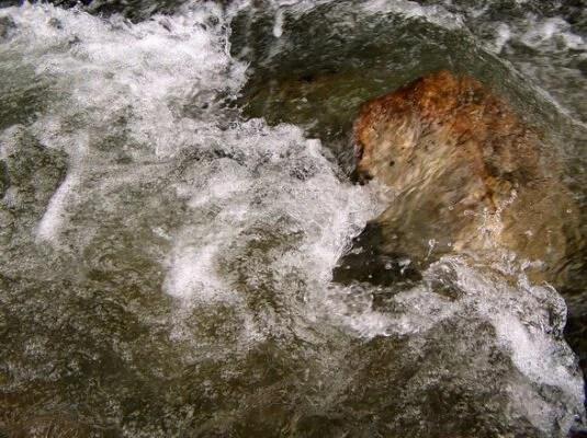 A água e o ser humano: Do pecado original ao pecado mortal