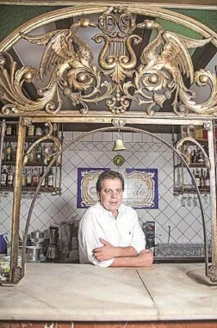 18/12/2012. Crédito: Raimundo Sampaio/Encontro/D.A Press. Brasil Brasilia, O empresário Jorge Ferreira fala sobre sua história.