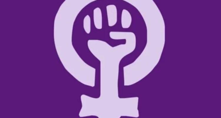Logo Marcha Feminista