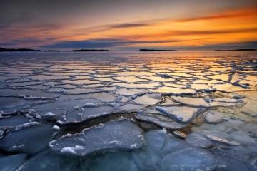 Nova Era Climática - Clima