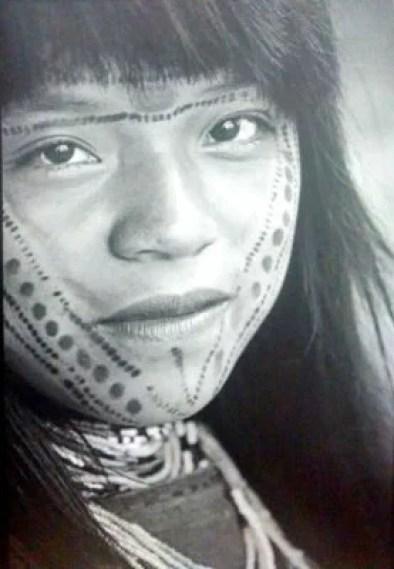 ashaninka-mulher-pintura-de-rosto