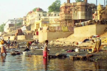Plástico na Índia