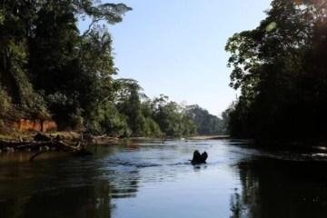 Rios e Nascentes