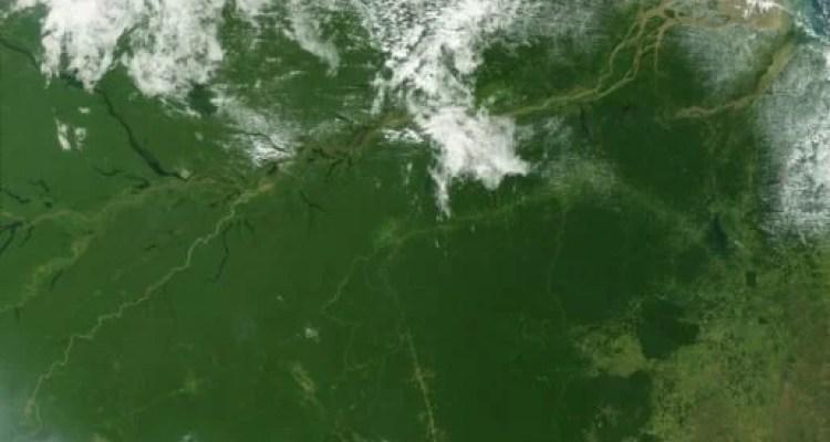 áreas de conservação