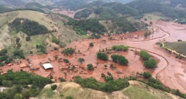 Mariana: Crime ambiental