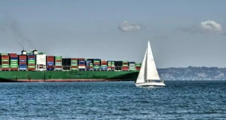 shipping sector
