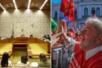 Justiça e Lula