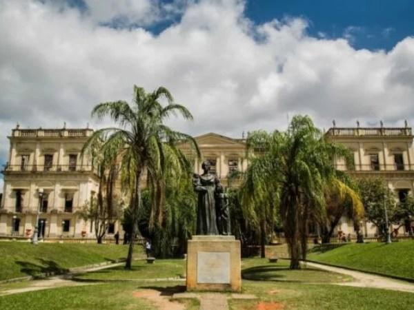 Museu Nacional: Memória