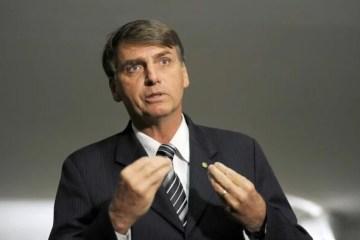 Jair Bolsonaro concurso público