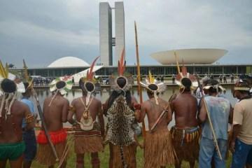 Povos indígenas Haddad
