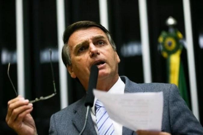 Economia Bolsonaro