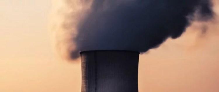 emissões globais