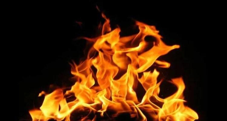 """""""O roubo do fogo"""", um mito Guarani"""