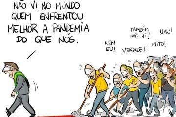 POPULISTA É A MÃE