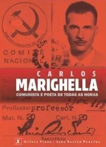 Capa Marighella