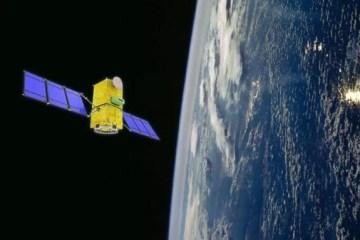 Comunicações: Brasil via satélite