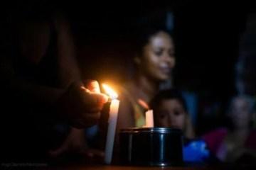 A farsa da crise hídrica no setor elétrico
