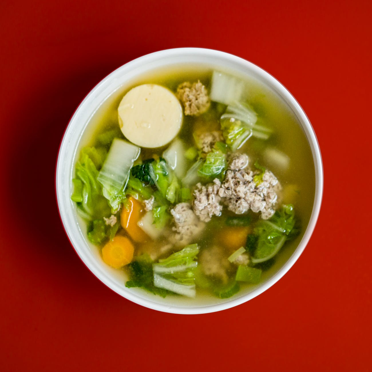 Cabbage Soup Diet – Is It For You?