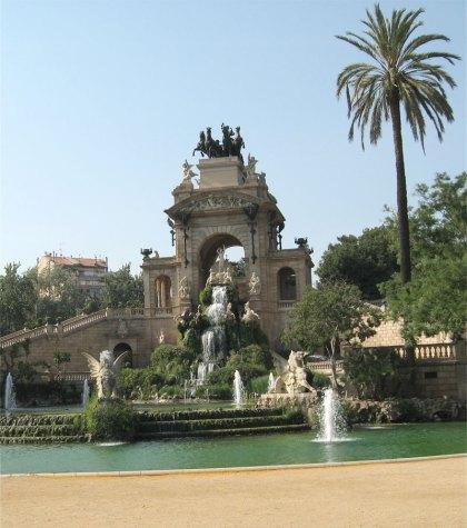 Xarj - Photo - Spain - Barcelona