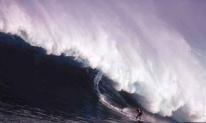 Big Wave Surfing Australia 2