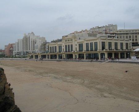 Casino Barriere de Biarritz
