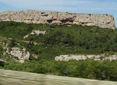 Narbonne Plage Montagne