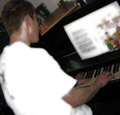 Piano Improvisation