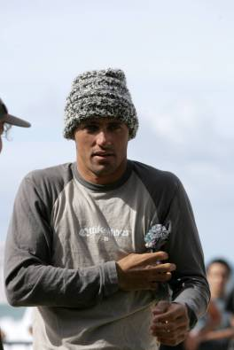 Kelly Slater Lifestyle photo
