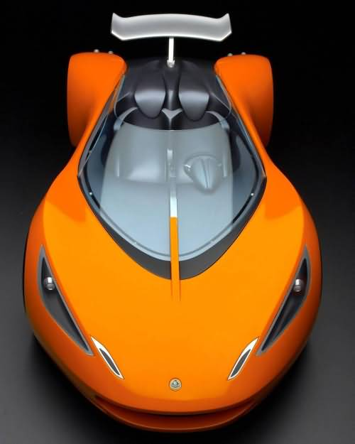 10 Amazing Concept Sports Cars Pictures