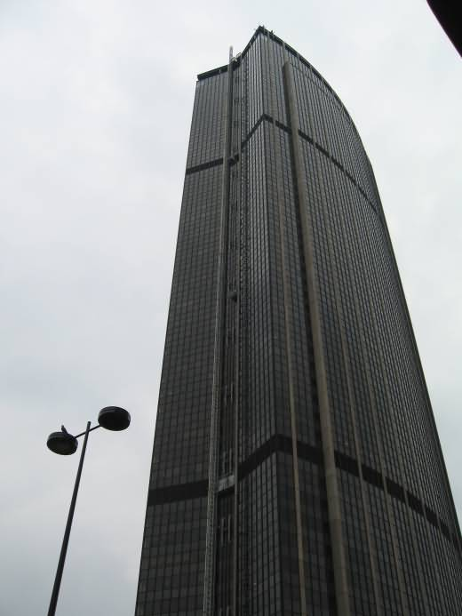 Tour Montparnasse Paris