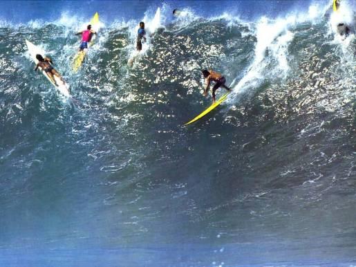 Crazy Surf