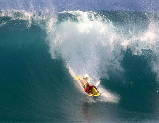 Bodyboard Picture