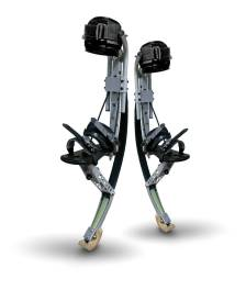 Poweriser Stilts