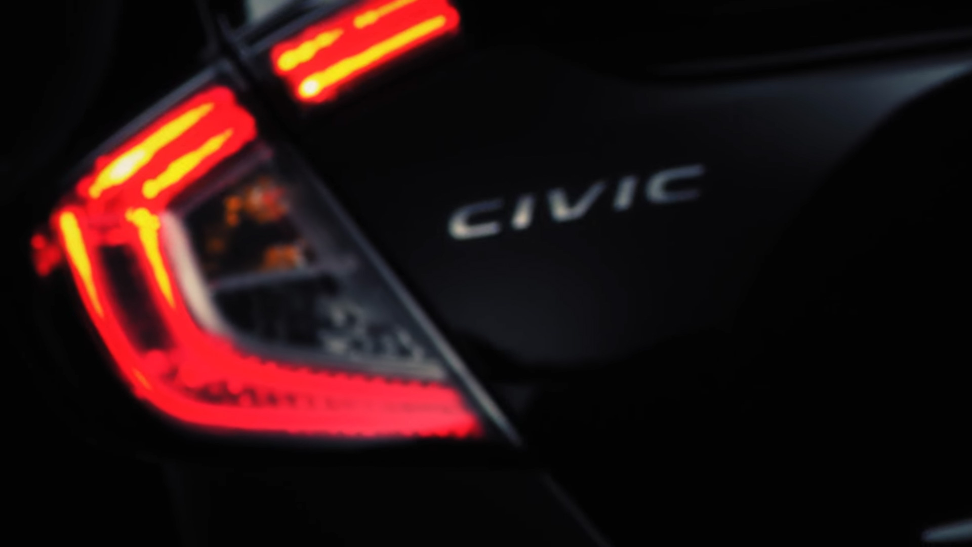 2017 Civic Hatchback Wallpapers X Auto