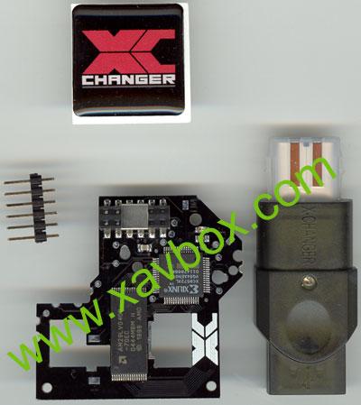 xchanger v2