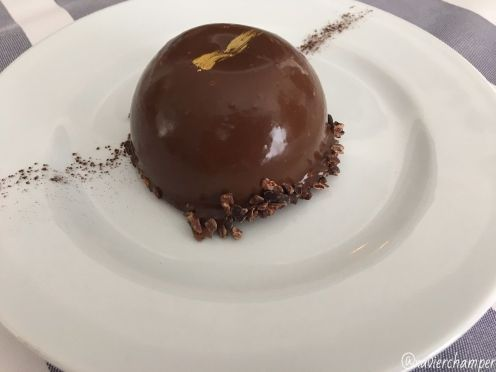 Bombon-Chocolate
