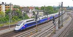Quand la grande vitesse ferroviaire transforme les villes