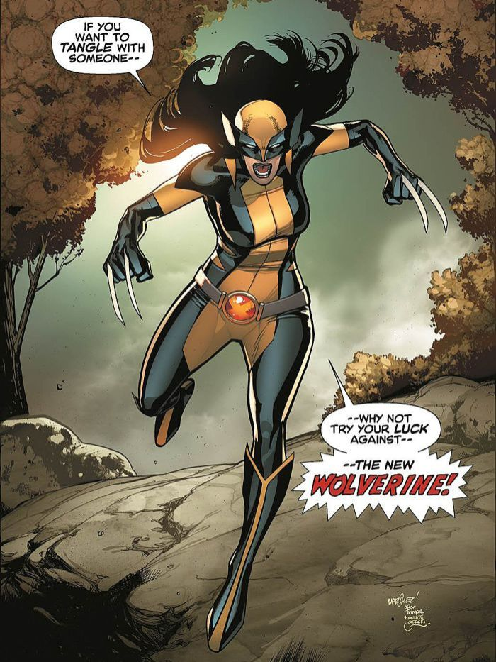 The Legacy of Wolverine: How Marvel Let Laura Down – Xavier Files