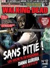 Walking Dead Le Magazine Officiel #12