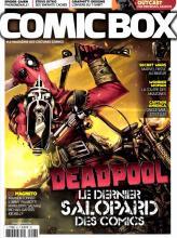 Comic Box #98