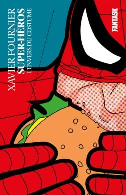 Super-Héros: l'envers du costume, première dédicace