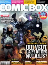 Comic Box #103