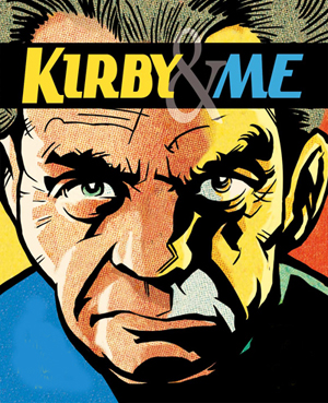 Couverture d'ouvrage : Kirby & Me