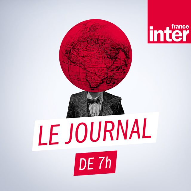 Intervention sur France Inter (03/07/2019)