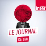Intervention au Journal de 18h sur France Inter (13/12/2018)