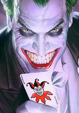 Le Joker sur FranceTVInfo (09/10/2019)
