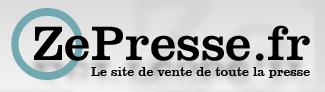 Acheter maintenant: ZePresse.fr