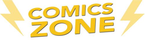Acheter maintenant: Comics Zone