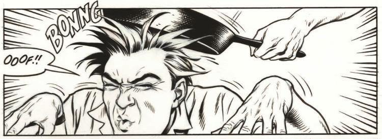 Dave Stevens' Rocketeer - Artist's Edition