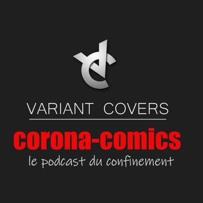 Podcast Corona Comics (09/11/20)